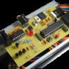 RS232 устройство 3-в-1 для домашнего Linux сервера: Часть 2 (Серверная)