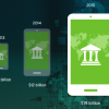Финтех идет на смену банкам: Китай впереди, Запад догоняет