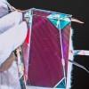 Фотоэлемент с призмой побил мировой рекорд КПД для солнечных батарей