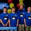 Команды из Санкт-Петербурга в пятый раз подряд победили на мировом чемпионате по программированию
