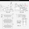 Google предлагает покрывать капоты автомобилей клейким веществом, чтобы удержать пешехода в случае столкновения