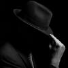 Исповедь человека в чёрной шляпе