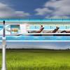 Российские ученые уже два года работают над аналогом Hyperloop