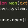 Вызываем Java код из Love2D