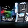 Gigabyte готовит к выпуску системные платы X99 Designare EX, X99 Ultra Gaming и X99 SLI Phoenix