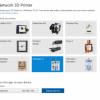 Новое приложение для Windows 10 IoT Core позволяет сделать 3D принтер сетевым
