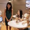 Робот SoftBank Pepper научился принимать платежи MasterCard
