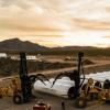 Hyperloop One объявила всемирный конкурс городов на строительство трассы