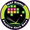 Конкурс WAF Bypass на Positive Hack Days VI