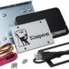В серию твердотельных накопителей Kingston Digital UV400 вошли модели объемом до 960 ГБ