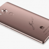 Ограниченная партия Huawei Mate 8 с автографом Лионеля Месси включает всего 5000 смартфонов