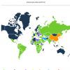 WhatsApp является самым популярным мессенджером среди пользователей Android