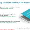 Новый чип ARM Cortex A73 с графикой Mali G71 рассчитан на длительную работу при максимальной нагрузке