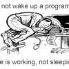 О том, что убивает продуктивность разработчиков