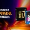 Первый 10-ядерный процессор Intel для настольных систем оценен в $1723