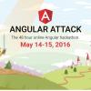 Angular Attack: мой опыт участия в хакатоне