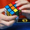 Как сложить кубик Рубика новичку по алгоритму бога? Дополненная реальность приходит на помощь