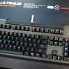В клавиатурах Cougar Ultimus и Attack X3 RGB используются переключатели Cherry MX