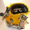 Американские разработчики оснастили водолазный шлем дисплеем дополненной реальности