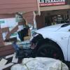 Аварии с участием электрокаров Tesla: виноваты только водители?
