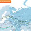 Россия вошла в число мировых лидеров по отказоустойчивости интернета