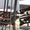Обезьяна упала на трансформатор ГЭС и обесточила целую страну