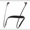 Посредством Bluetooth-гарнитуры Jabra Halo Smart можно одновременно слушать музыку и говорить по телефону