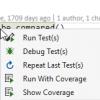 CodeRush for Roslyn: Part 1 — полезные фичи для разработки через тестирование