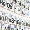 Четыре новых элемента таблицы Менделеева получили официальные названия