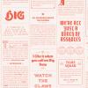 Ценность многошрифтового дизайна