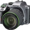Представлена зеркальная камера Pentax K-70
