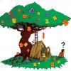 2-3-дерево. Наивная реализация