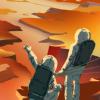 Марс ищет своих героев: постеры NASA