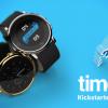 Новинки Pebble на Kickstarter уже привлекли 11 млн долларов. Анонсированы новые цвета умных часов Pebble Time Round
