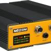 Сетевое хранилище Nexcom iNAS 330 сохраняет работоспособность в диапазоне температур от -40°C до 70°C