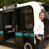 Суперкомпьютер IBM Watson поможет людям общаться с электроавтобусами