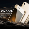 Экран смартфона Umi London защищен по технологии DG Twin Shield