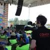 Как я скачивал онлайн трансляцию Comdi (Startup village)