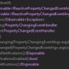 Введение в ReactiveUI: прокачиваем свойства во ViewModel
