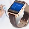 Водонепроницаемые умные часы Oukitel A58 обзавелись датчиком сердечного ритма