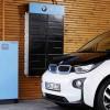 BMW тоже выходит на рынок домашних аккумуляторов