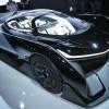 Faraday Future получила разрешение тестировать самоуправляемые автомобили на дорогах Калифорнии