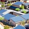 Илон Маск предложил объединить Tesla и SolarCity