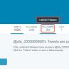 Кто-то создал ботнет на 3 миллиона аккаунтов, а Twitter даже глазом не моргнул