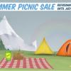 Летняя распродажа в Steam