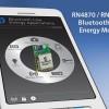 Модули Microchip RN4870 и RN4871 соответствуют спецификации Bluetooth 4.2