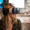 Виртуальная реальность vs Дополненная реальность