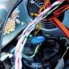 Сколько информации можно передать через вентилятор CPU