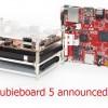 Анонсирован Cubieboard 5-Cubietruck Plus и HDD-RAID Shield