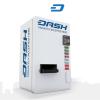 Торговый автомат, принимающий криптовалюту DASH, возвращается